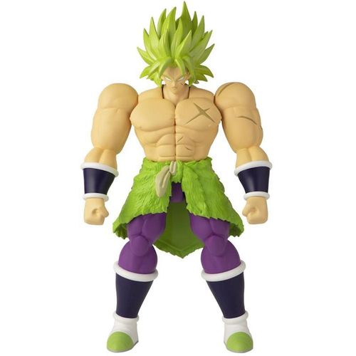 DRAGON BALL BROLY SUPER SAIYAN